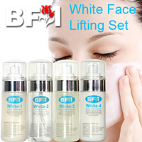 Whitening Facial Lifting Set