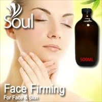 Essential Oil Face Firming - 10ml - Click Image to Close