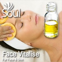 Essential Oil Face Vitalise - 50ml